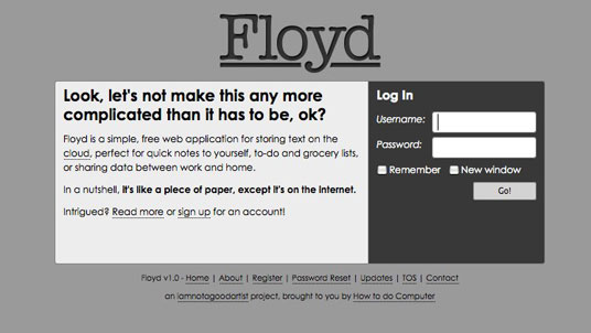 floydlogin