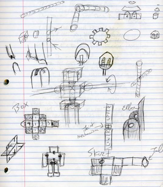 paperbotscan