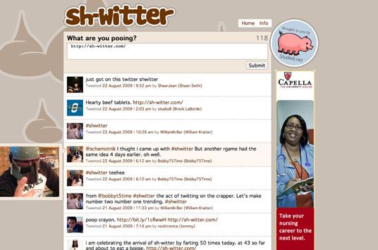 sh-witter
