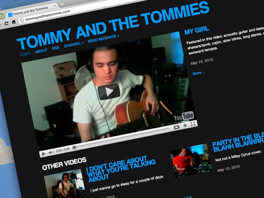 Tommy and the Tommies
